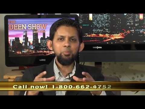 BOSTON BOMBINGS - ISLAM - MUSLIMS - OFFICIAL RESPONSE - TheDeenShow