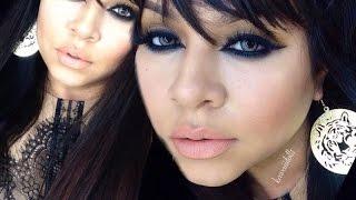 Tutorial De Maquillaje: Delineado Atrevido - JuanCarlos960