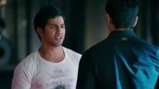 getlinkyoutube.com-Siddhart and Varun fight over Alia Bhatt
