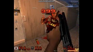 Duke Nukem War of attrion width=