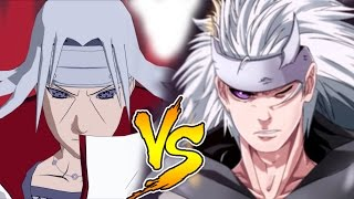 Sage of Six Paths Itachi Vs Six Paths Madara - NARUTO SHIPPUDEN Ultimate Ninja STORM 3