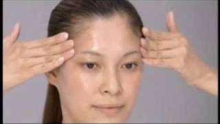 getlinkyoutube.com-Tanaka Face Massage Part 2 (English)