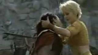 getlinkyoutube.com-Xena bloopers - season 4