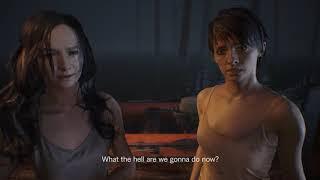 Resident Evil 7 biohazard - Zoe Baker: A helping hand