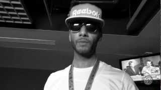 Swizz Beatz - Street Knock (ft. ASAP Rocky)