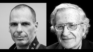 getlinkyoutube.com-YANIS VAROUFAKIS | NOAM CHOMSKY, NYPL, 26 April