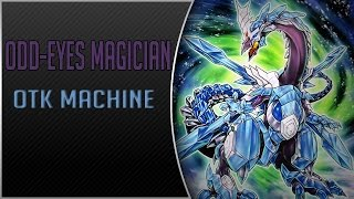 getlinkyoutube.com-Odd-Eyes Magician Deck Profile + Combo Tutorial & Naturia Beast Lock (Nov 2015 Format)