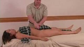 getlinkyoutube.com-Spa Massage (part 2)