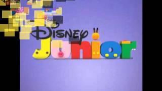getlinkyoutube.com-Disney Junior Latinoamerica