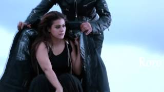 getlinkyoutube.com-Shahrukh Khan & Kajol 2015-2016