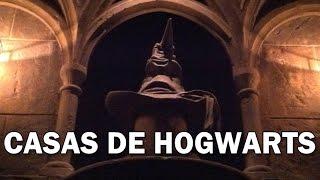 getlinkyoutube.com-Chapéu Seletor | Qual seria a sua casa em Hogwarts?