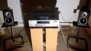 getlinkyoutube.com-Magnat Supreme 102 Soundcheck