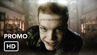 "Gotham 3x12 Promo #2 ""Ghosts"" (HD) Season 3 Episode 12 Promo #2"
