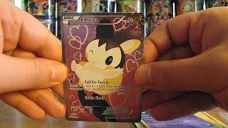 getlinkyoutube.com-3 Pokemon Ten Card Lot Opening