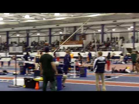 Jason Pelletier 2nd attempt 15'9