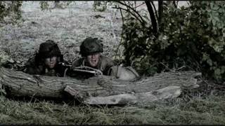 getlinkyoutube.com-Band of Brothers- Battle of Bloody Gulch