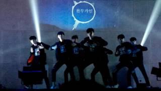 [역대급 칼군무] 고딩들이 추는 '방탄소년단 - 피 땀 눈물' 댄스 커버 'BTS - Blood Sweat & Tears' dance cover