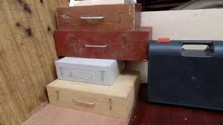 getlinkyoutube.com-Удобные ящики для инструмента из фанеры и двп своими руками