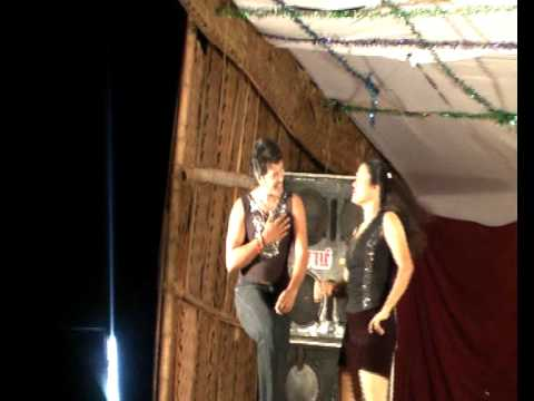 Tamil record dance 02