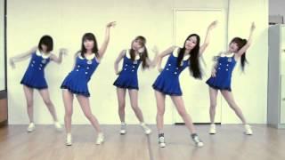 getlinkyoutube.com-FX 에프엑스 RUM PUM PUM PUM 첫 사랑니 kpop cover dance # Waveya 웨이브야 korean dance team