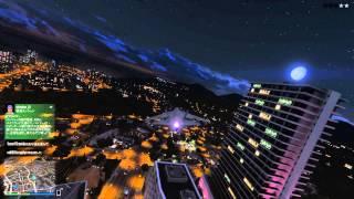 getlinkyoutube.com-【GTA5リクエスト】ハイドラでホーミングランチャーを避ける方法!