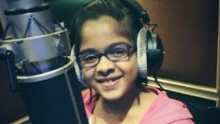 getlinkyoutube.com-Uthara Unnikrishnan sings for Vijay 59 | Hot Tamil Cinema News