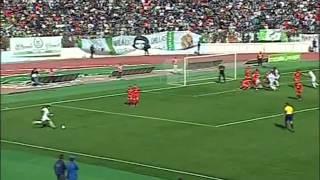 getlinkyoutube.com-MCA VS RCR Résumé de match de la cop da Algérie 8ème final 2016