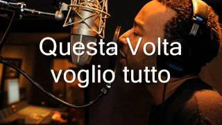 getlinkyoutube.com-John Legend - This Time (traduzione in italiano).wmv
