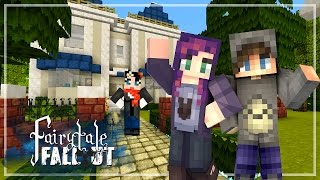 WORLDS MEANEST NANNY?! - Fairytale Fallout Season 2 - Minecraft Roleplay - Episode 10