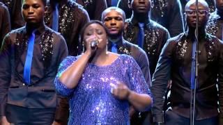 LAGOS COMMUNITY GOSPEL CHOIR(LCGC) NIGERIAN NATIONAL ANTHEM lead by Sussie Aliu BEYOND MUSIC