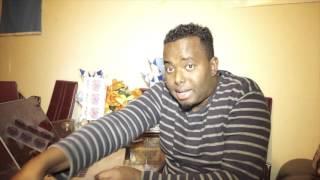 Cunsuri Mohamed BK iyo taariikhdiisa madoow By Dahir Alasow