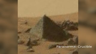 getlinkyoutube.com-Pyramid Found On Mars?