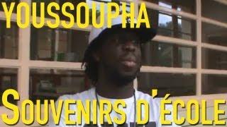 Youssouha - Ses souvenirs d'école (épisode 1)