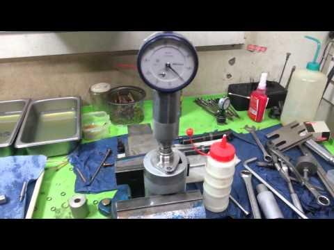 Видеоинструкция по ремонту Denso SCV Клапана