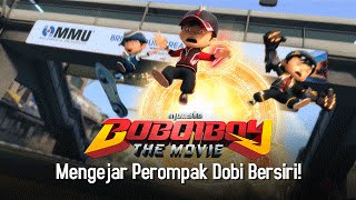 getlinkyoutube.com-Klip BoBoiBoy The Movie: Mengejar Perompak Dobi Bersiri!