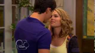 Good Luck Charlie - GoodBye Charlie - Series Finale - Teddy and Spencer
