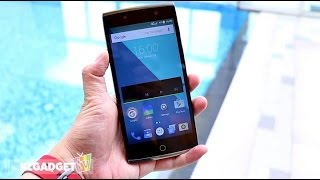 getlinkyoutube.com-Alcatel Flash 2 Review: A mid-range smartphone that impresses