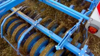 LEMKEN Rubin 12 Harrows and Rollers