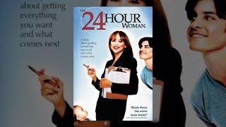 getlinkyoutube.com-The 24 Hour Woman