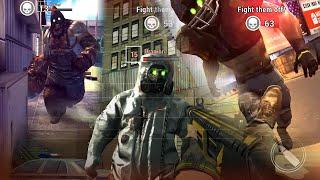 getlinkyoutube.com-UNKILLED - New Epic Bosses   Skirmish Ops