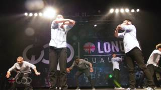getlinkyoutube.com-UMA | Showcase | World of Dance London Qualifier | #WODUK16