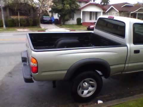 2004 toyota tacoma problems online manuals and repair. Black Bedroom Furniture Sets. Home Design Ideas