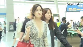 getlinkyoutube.com-160520 T-ARA @ Incheon Airport (Dispatch)