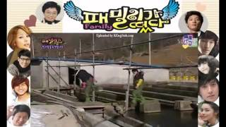 getlinkyoutube.com-[EngSub] Family Outing Ep 35 Choi Seung Hyun, TOP (Big Bang)