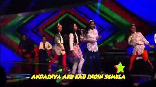 getlinkyoutube.com-Ceria Popstar 3: Popstar Karaoke - Pasqa (Hantu Atau Buaya)