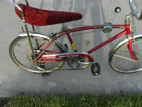 schwinn child bike seat manual