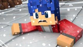 getlinkyoutube.com-Snowed Inside!   Minecraft MyStreet [Ep.12 Minecraft Roleplay]