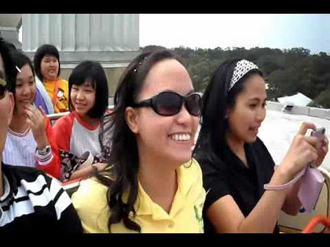 Pinoy sa Taiwan Scandal at Leofoo Village Theme Park
