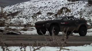 "getlinkyoutube.com-Episode 10: ""A Car Story"" - The Rally Fighter Takes Flight!"