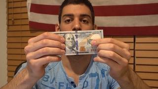 CHANGING MONEY MAGIC TRICK TUTORIAL!